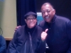 Al Jarreau and Lee