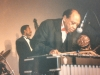 Lionel Hampton and Lee