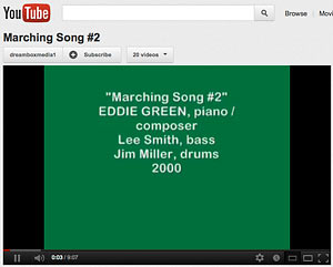 Marching Song Video link
